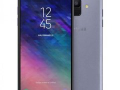 Samsung Galaxy J6 (2018) 32GB Single Sim Violet
